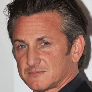 Sean Penn 1 of 8