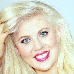 Louise Pentland 1 of 3