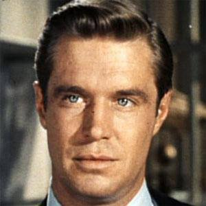 George Peppard 1 of 4