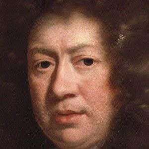 Samuel Pepys 1 of 4