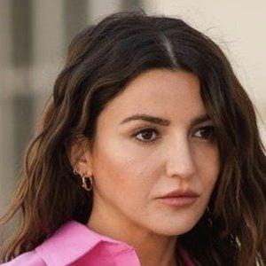 Alexandra Pereira 1 of 6