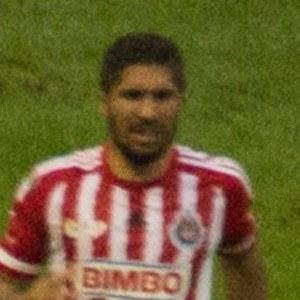 Jair Pereira Headshot