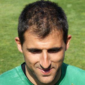 Ricardo Pereira Headshot