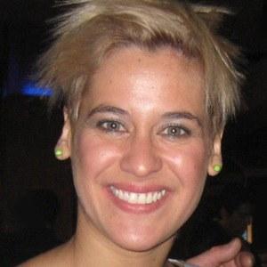 María Jimena Pereyra Headshot
