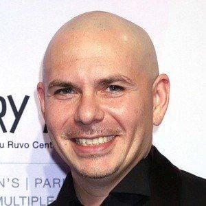 Pitbull 1 of 9