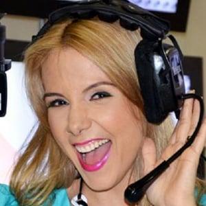 Carla Perez Headshot