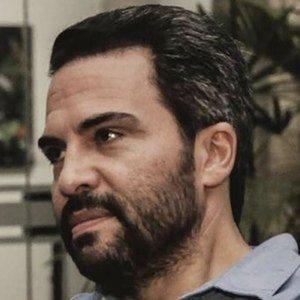 Manny Pérez 1 of 6