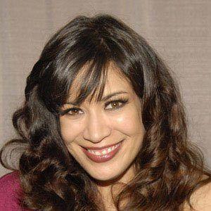 Melina Perez 1 of 4