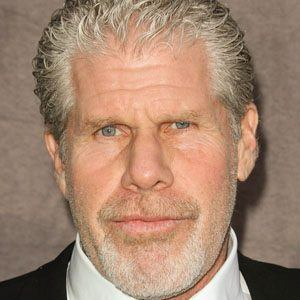 Ron Perlman 1 of 10