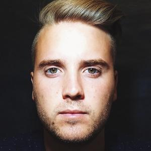 Ryan Pernofski Headshot