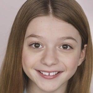 Chloe Perrin Headshot 1 of 4