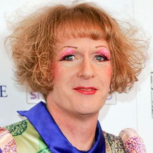 Grayson Perry 1 of 5