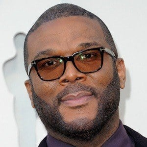 Tyler Perry 1 of 10