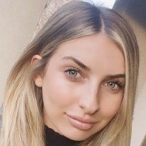 Trista Peszko 1 of 10