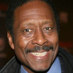 Clarke Peters 1 of 3