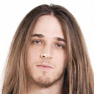 Garrett Peters 1 of 4