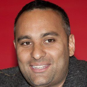 Russell Peters 1 of 7