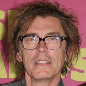 Tom Petersson 1 of 5