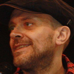 Max Pezzali Headshot