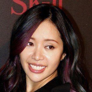 Michelle Phan 1 of 2