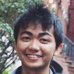 Minh Quan Phan 1 of 3