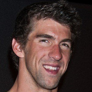 Michael Phelps 1 of 10