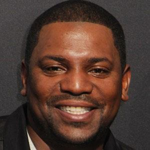 Mekhi Phifer 1 of 10