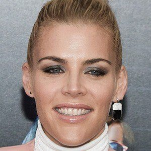 Busy Philipps 1 of 10