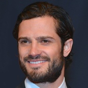 Prince carl phillip phillip 1 of 2