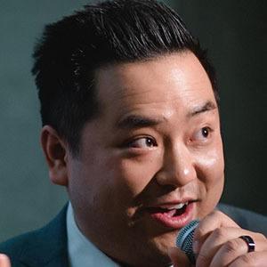 Andrew Phung Headshot
