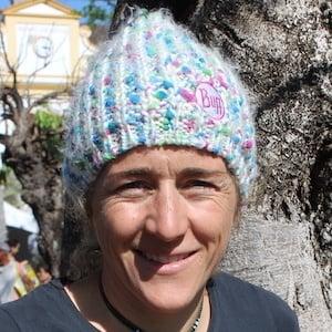 Nuria Picas Headshot