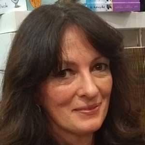Liz Pichon Headshot