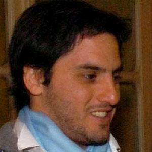 Agustín Pichot Headshot