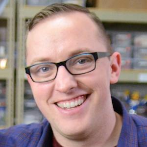 Dave Pickett