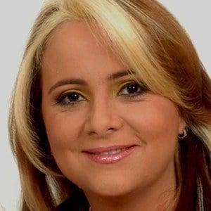 Nuria Piera Headshot