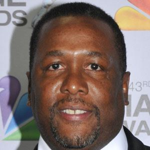 Wendell Pierce 1 of 4