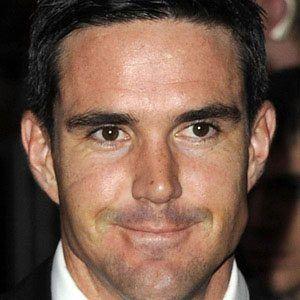 Kevin Pietersen 1 of 4