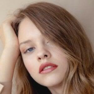 Klaudia Nicole Pietras Headshot 1 of 10
