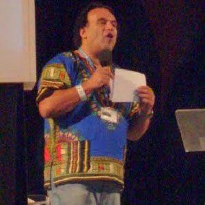 Mike Pilavachi Headshot