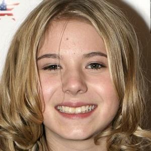 Hannah Pilkes 1 of 2