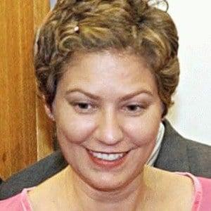 Patricia Pillar Headshot