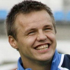 Ruslan Pimenov Headshot