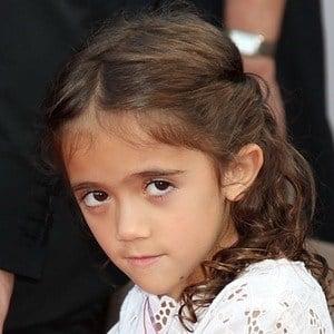 Valentina Paloma Pinault 1 of 4