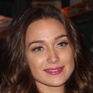 Maria Pinna 1 of 2