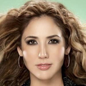 Lorena Pinot Headshot