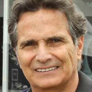 Nelson Piquet Headshot