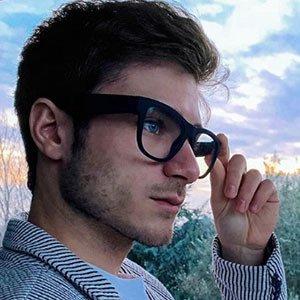 Stefano Pirini 1 of 4