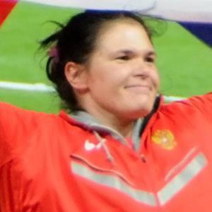Darya Pishchalnikova Headshot