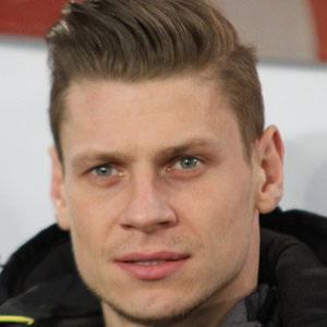 Lukasz Piszczek Headshot