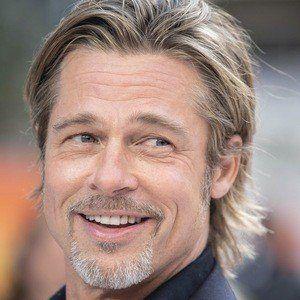 Brad Pitt 1 of 10